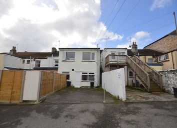 Thumbnail 2 bed flat to rent in Kenwyn Street, Truro