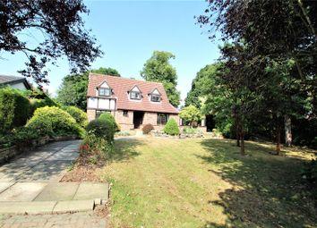 Thumbnail 4 bed detached house for sale in Estcourt Road, Darrington