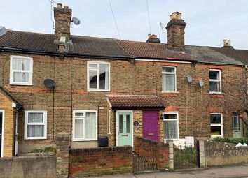 Thumbnail Terraced house for sale in New Writtle Street, Chelmsford