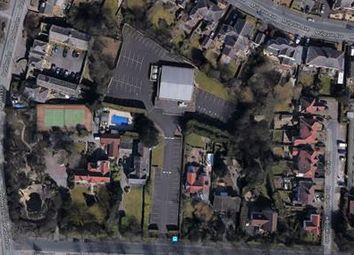 Thumbnail Commercial property for sale in Former Gospel Hall, 56, Egerton Road, Preston, Lancashire