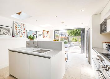 5 bed terraced house for sale in Ulverscroft Road, East Dulwich, London SE22
