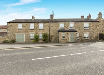 Thumbnail 5 bed detached house to rent in East End, Wolsingham, Bishop Auckland