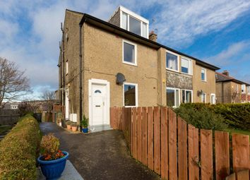 Thumbnail 4 bed flat for sale in 39 Carrick Knowe Hill, Edinburgh, Edinburgh, City Of