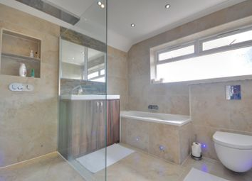 Thumbnail 4 bed semi-detached house to rent in Raisins Hill, Pinner, Middlesex