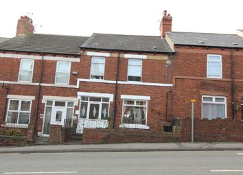Thumbnail 3 bed terraced house for sale in Park Road, Stanley
