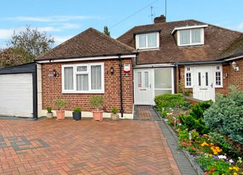 3 bed semi-detached bungalow for sale in Gerrard Gardens, Pinner, Middlesex HA5