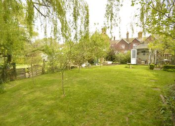 Thumbnail 3 bed end terrace house for sale in Bow Road, Wateringbury, Maidstone, Kent
