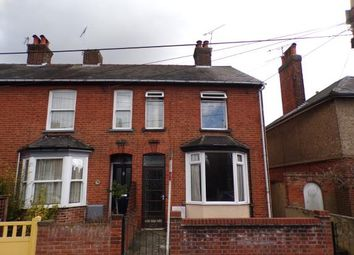 Thumbnail 3 bed end terrace house for sale in Braintree, Essex, .