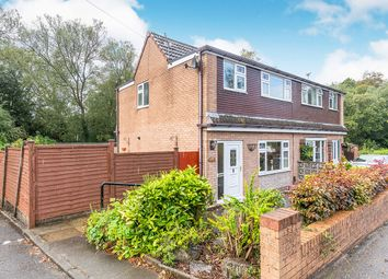 Thumbnail 3 bedroom semi-detached house for sale in Wigan Lower Road, Standish Lower Ground, Wigan, Lancashire