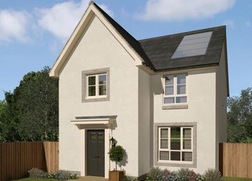 "Thumbnail 4 bed detached house for sale in ""Mey"" at Ivanhoe Avenue, Inverness"