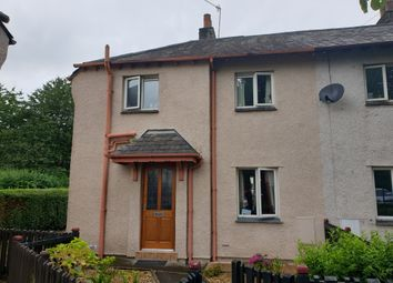 Thumbnail 3 bed property for sale in 48 Broad Ing, Kendal, Cumbria