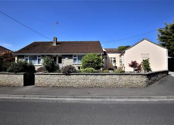 Thumbnail 3 bed detached bungalow for sale in The Hayes, Cheddar