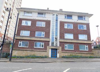 Thumbnail 2 bed flat for sale in High Street East, Sunderland