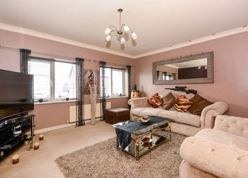 Thumbnail 2 bedroom flat to rent in Gladstone Road, Chesterfield