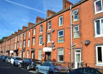 4 bed terraced house for sale in Watkin Terrace, The Mounts, Northampton NN1