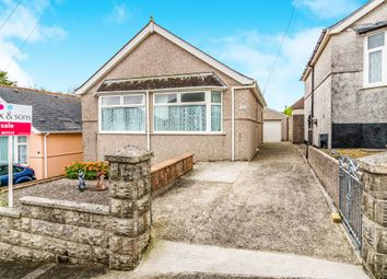 Thumbnail 2 bed semi-detached house for sale in Dunstone Road, Higher St. Budeaux, Plymouth