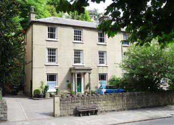 Thumbnail 7 bed property for sale in North Parade, Matlock Bath, Derbyshire