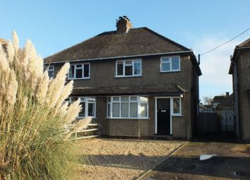 Thumbnail 3 bed semi-detached house to rent in Yarnton Road, Kidlington
