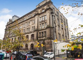 1 bed flat for sale in 33 Dalintober Street, Glasgow G5