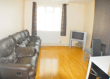 Thumbnail 4 bedroom flat to rent in Nestor House(10 ), Old Bethnal Green Road, Bethnal Green
