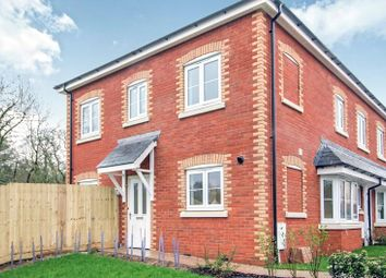 3 bed semi-detached house for sale in Old Market Place, Holsworthy EX22