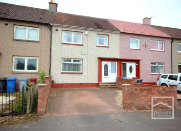 Thumbnail 3 bedroom terraced house for sale in Scotia Crescent, Larkhall