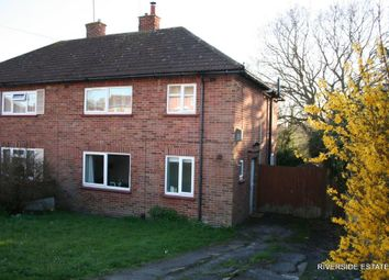 Thumbnail 3 bed semi-detached house for sale in Hazelton Road, Colchester