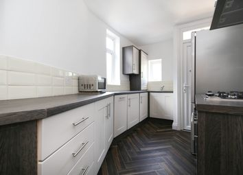 Thumbnail 4 bed maisonette to rent in Coast Road, Heaton, Newcastle Upon Tyne