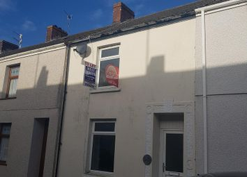 3 bed terraced house to rent in Emma Street, Llanelli, Carmarthenshire. SA15