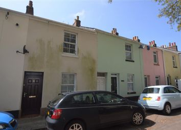 2 bed terraced house for sale in Church Road, St Marychurch, Torquay, Devon TQ1