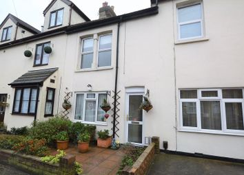 Thumbnail 1 bed flat to rent in Seaview Road, Shoeburyness, Southend-On-Sea