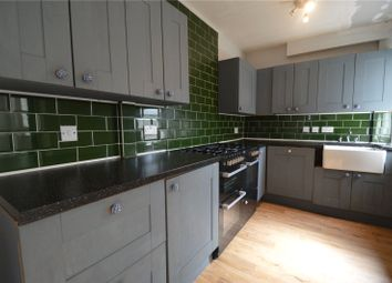 Thumbnail 2 bed terraced house to rent in Milton Road, Croydon