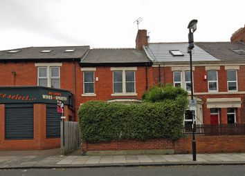 Thumbnail 5 bedroom property for sale in Manor House Road, Jesmond, Newcastle Upon Tyne