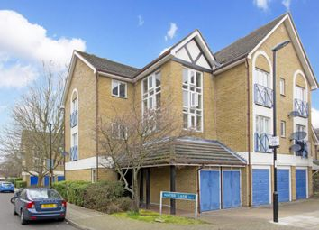 Thumbnail 1 bed flat to rent in Water Lane, New Cross