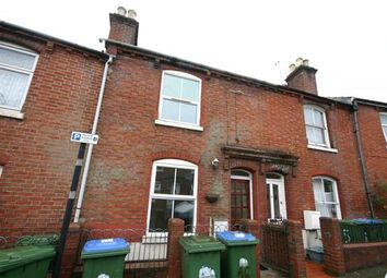 Thumbnail 5 bedroom terraced house to rent in Blackberry Terrace, Southampton