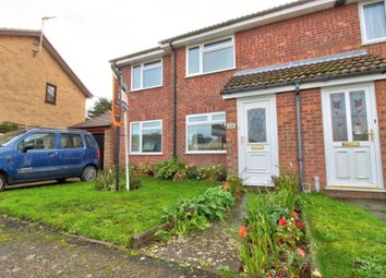 4 bed semi-detached house for sale in Stanhope Close, Snape, Saxmundham IP17