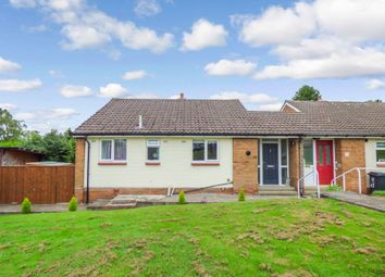 Thumbnail 2 bed bungalow for sale in Brierley Gardens, Otterburn, Newcastle Upon Tyne