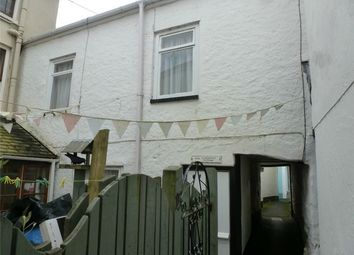 Thumbnail 3 bed cottage to rent in Meeting Street, Appledore, Bideford, N Devon, United Kingdom
