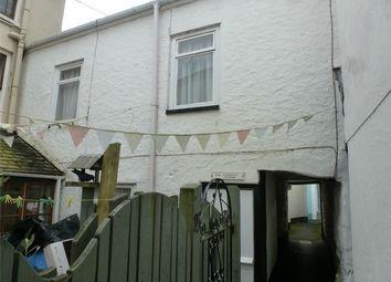 Thumbnail 3 bedroom cottage to rent in Meeting Street, Appledore, Bideford, N Devon, United Kingdom