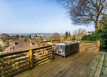 Thumbnail 4 bed detached house for sale in Elmhurst Drive, Dorking