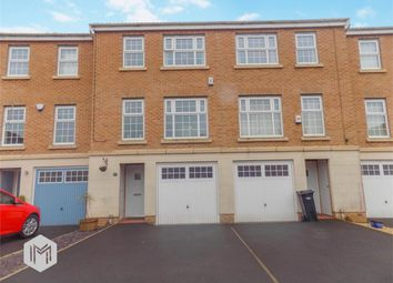 Thumbnail 3 bed town house for sale in Hazel Pear Close, Horwich, Bolton, Lancashire