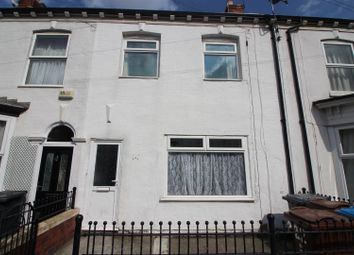 3 bed terraced house for sale in Alliance Avenue, Hull HU3