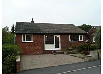 Thumbnail 5 bed detached house for sale in Grove Road, Oldham