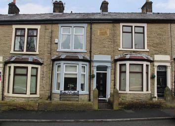 Thumbnail 2 bed terraced house for sale in Earnsdale Road, Darwen