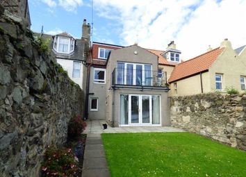 Thumbnail 3 bed terraced house for sale in 13, High Street, Kinghorn