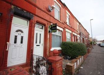 Thumbnail 2 bed property for sale in Silton Street, Manchester
