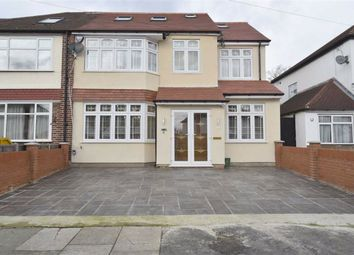 Thumbnail 7 bed semi-detached house for sale in Shaftesbury Avenue, Southall, Middlesex