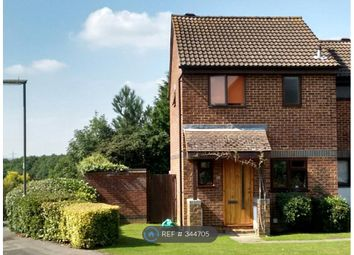 Thumbnail 2 bed end terrace house to rent in Banks Way, Guildford