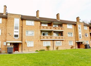 Thumbnail 3 bed flat to rent in Fryent Way, London