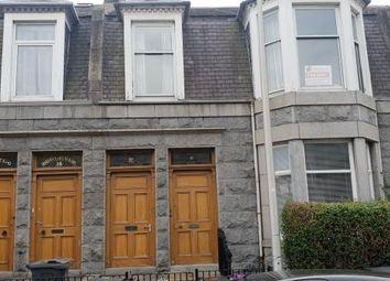 Thumbnail 4 bed flat to rent in Elmfield Avenue, Aberdeen